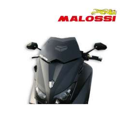 BULLE PARE BRISE TYPE MHR FUMÉE MALOSSI YAMAHA TMAX 530