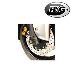 PROTECTION DE FOURCHE R&G RACING POUR YAMAHA TMAX 500 / 530