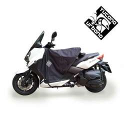 TABLIER COUVRE JAMBES SCOOTER TUCANO URBANO TERMOSCUD R167 YAMAHA 400 XMAX
