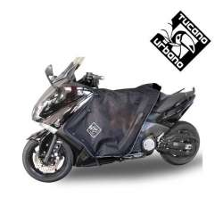 TABLIER COUVRE JAMBES SCOOTER TUCANO URBANO TERMOSCUD R089 YAMAHA 530 T-MAX