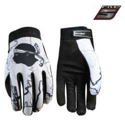Gants FIVE Planet Patriot Corsica moto cross vélo VTT