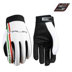 Gants FIVE Planet Patriot Italie moto cross vélo VTT