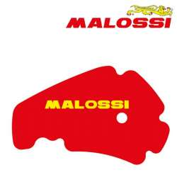 FILTRE A AIR MALOSSI PIAGGIO MP3 400 500 X8 X9 X-EVO X10 BEVERLY 125 250 400 500