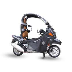 TABLIER COUVRE JAMBES SCOOTER TUCANO URBANO TERMOSCUD R034 BMW 125 C1