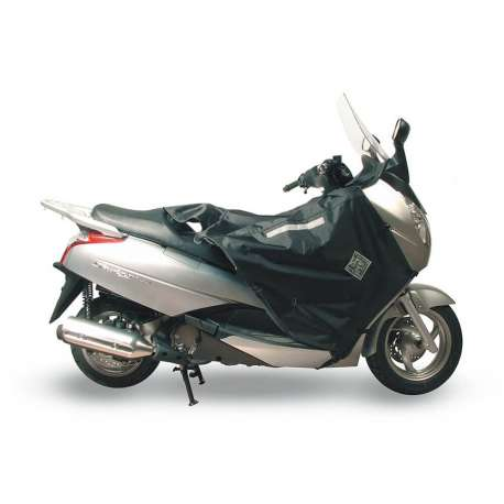 TABLIER COUVRE JAMBE SCOOTER TUCANO URBANO TERMOSCUD R067 HONDA 125 SILVER