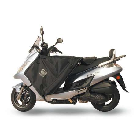 TABLIER COUVRE JAMBE SCOOTER TUCANO URBANO TERMOSCUD R065 KYMCO 125 DINK 2006 -