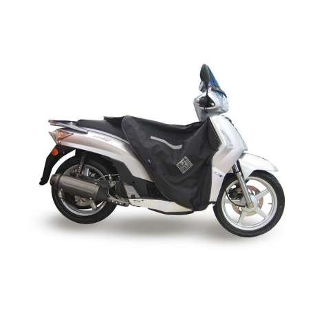 TABLIER COUVRE JAMBE SCOOTER TUCANO URBANO TERMOSCUD R066 KYMCO 125 FLY 2013 -
