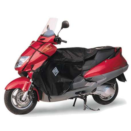 TABLIER COUVRE JAMBE SCOOTER TUCANO URBANO TERMOSCUD R029 KYMCO 125 GRAND DINK