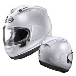 CASQUE MOTO INTEGRAL ARAI RX-7V DIAMOND WHITE