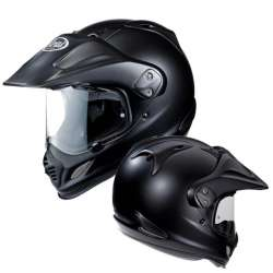 CASQUE MOTO INTEGRAL ARAI TOUR-X 4 FROST BLACK