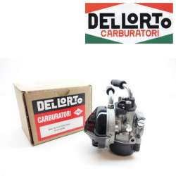CARBURATEUR DELLORTO SHA 15.15 C PEUGEOT 103 RCX SPX SP MVL CHRONO RACING MBK 51