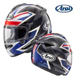 CASQUE MOTO INTEGRAL ARAI CHASER-X LEAGUE UK