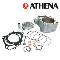 KIT CYLINDRE PISTON ATHENA 490CC 100MM BIG BORE MOTO CROSS HONDA CRF 450 R