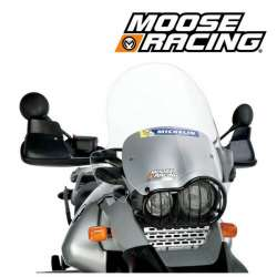 PARE BRISE ADVENTURE TRANSPARENT MOOSE RACING MOTO BMW R1150GS ADVENTURE