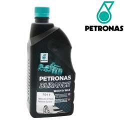 NETTOYANT ET POLISH CARROSSERIE CARENAGE MOTO MAXI SCOOTER QUAD PETRONAS BIDON 1L