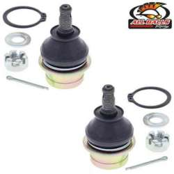 2 KIT ROTULE DE TRIANGLE DE SUSPENSION KFX 400 LTZ LT-Z 400 LTF LT-F 250 OZARK