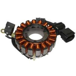 STATOR ALLUMAGE 18 POLES 350W ATLANTIC SCARABEO GP1 MADISON BEVERLY X9 250