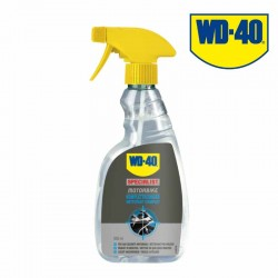 Spray nettoyant complet moto WD-40 Specialist Motorbike 500 ml