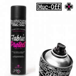 Spray imperméabilisant MUC-OFF Fabric Protect 400 ml