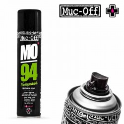 Spray de protection MUC-OFF MO-94 400 ml