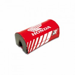 Mousse de guidon Blackbird Replica Honda 245 mm moto cross tout-terrain