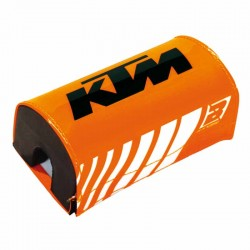 Mousse de guidon Blackbird Replica KTM moto cross tout-terrain