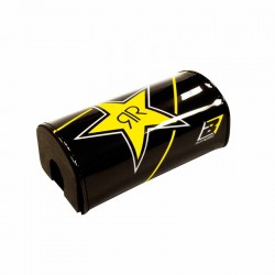 Mousse de guidon Blackbird Replica Rockstar Energy moto cross tout-terrain
