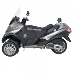Tablier de protection Tucano Urbano Termoscud R062 Gilera Fuoco Piaggio MP3