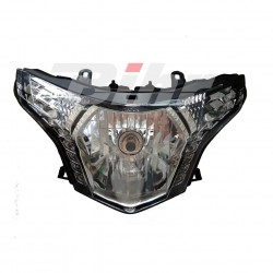 Feu phare optique avant type origine Bihr moto Honda CBR 250 RR CTX700
