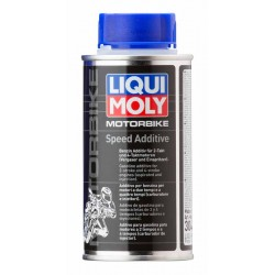 ADDITIF NETTOYANT CARBURATEUR INJECTION 2T 4T LIQUI MOLY 150ml MOTO MAXI SCOOTER