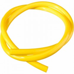 Durite d'essence polyuréthane Moose Racing 91.5 cm de long Ø6.4 mm Jaune