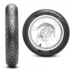 Pneu Pirelli Angel Scooter 140/70-14 66S TL - Renforcé