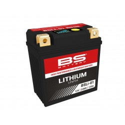Batterie BS Battery Lithium-ion BSLi-01 LFP01