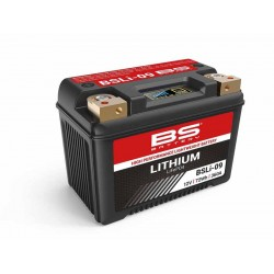 Batterie BS Battery BSLi-09 Lithium-ion 12 Volts 6Ah