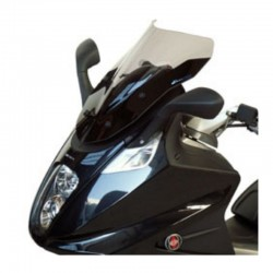 Bulle V Parts Standard transparent pour Gilera GP 800 2008 à 2013