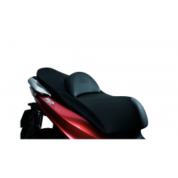 SELLE CONFORT POUR PIAGGIO MP3 YOURBAN