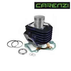 KIT CYLINDRE PISTON COMPLET Ø40 CARENZI FONTE ADAPT SCOOTER CPI KEEWAY GENERIC